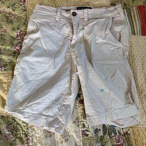 Other - American Eagle Khaki Shorts